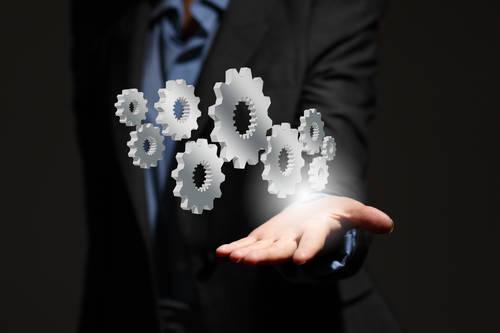 Procesos de negocio - Focalización en procesos clave